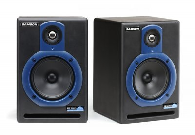 Samson Resolv 65A Monitor