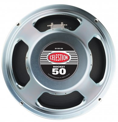 Celestion Rocket 50
