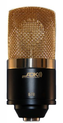 ADK S7B Microphone