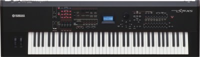 Yamaha S70XS 76-Key Synth