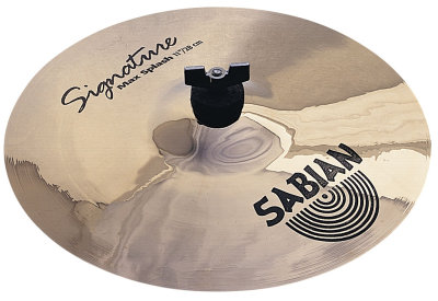 Sabian Max Splash Cymbal
