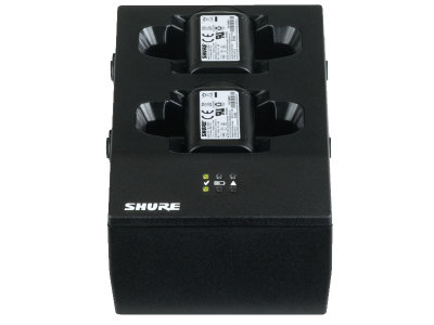 Shure SBC200-US Charger