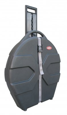 SKB Rolling Cymbal Case