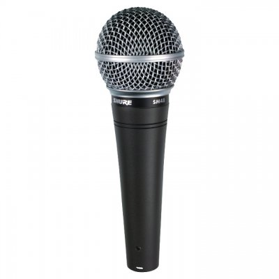 Shure SM48 Microphone
