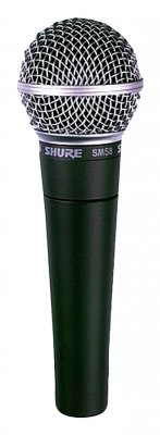 Shure SM58 Mic