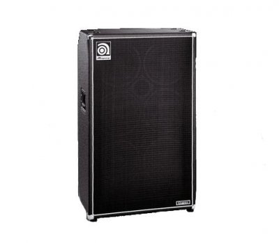 Ampeg SVT-610HLF Bass Cab