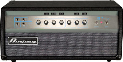 Ampeg SVT-VR Bass Amp