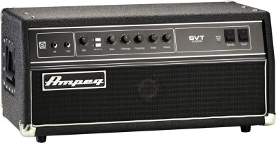 Ampeg SVT-CL Classic Head