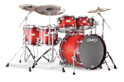 Mapex SW728S Saturn