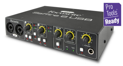 Focusrite Saffire 6 USB