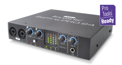Focusrite Saffire Pro 24
