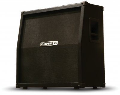 Line 6 Spider Cabinet