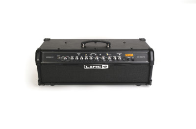 Line 6 Spider IV HD150
