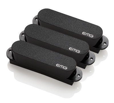 EMG SA Electric Pickups