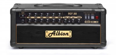 Albion TCT35H Guitar Amp