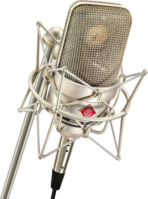 Neumann TLM49 Microphone
