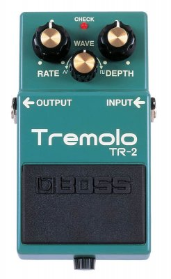 Boss TR-2 Tremolo