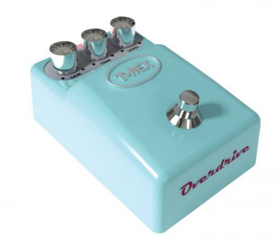 T-Rex Tonebug Overdrive