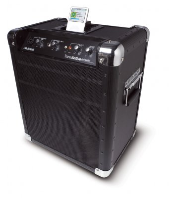 Alesis TransActive System