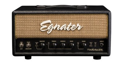 Egnater Tweaker 15W Amp