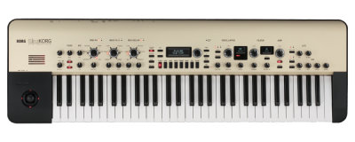 Korg KingKorg Synth