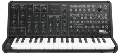 Korg MS 20 Mini