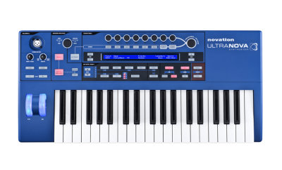 Novation UltraNova Synth