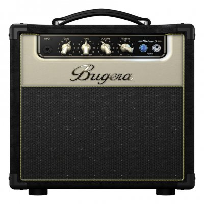 Bugera V5 Guitar Amp