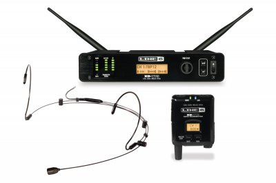 Line 6 XDV75HS Headset