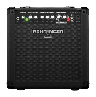 Behringer VT15FX Virtube
