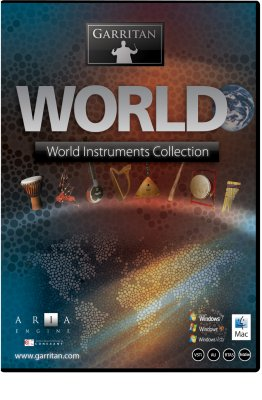 Garritan World Instrument