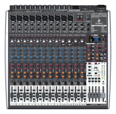 Behringer XENYX X2442-USB