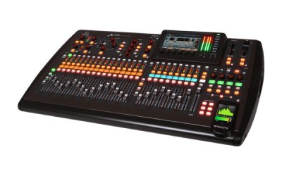 Behringer X32 Mixer