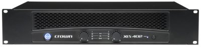 Crown XLS402 Amplifier