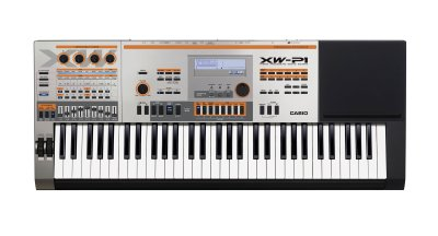 Casio XW-P1 Synthesizer