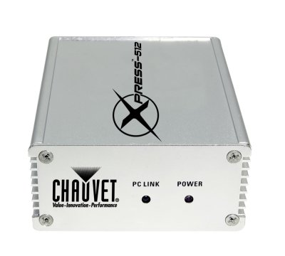 Chauvet Xpress 512