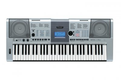 Yamaha YPT-410 Keyboard