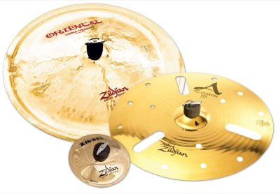 Zildjian FX Cymbal Pack