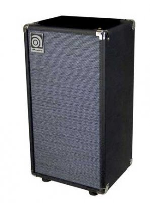 Ampeg SVT-210AV Bass Cab