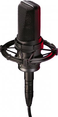 Audio-Technica AT4050 Mic