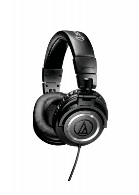 Audio-Technica ATH-M50s
