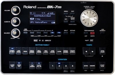Roland BK 7m Module