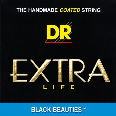 DR BKB45 Bass Strings