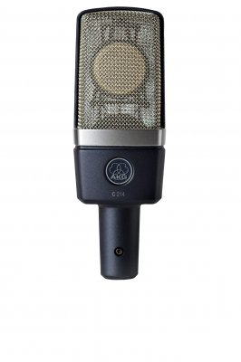 AKG C-214 Microphone