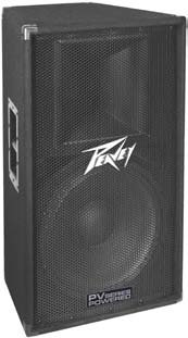 Peavey PV115D Speaker