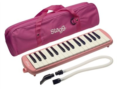 Stagg Melodica 32 Key