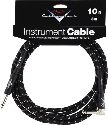 Fender Guitar Cable Angle