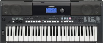 Yamaha PSR E433 Keyboard