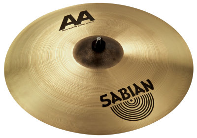 Sabian AA Raw Bell Ride