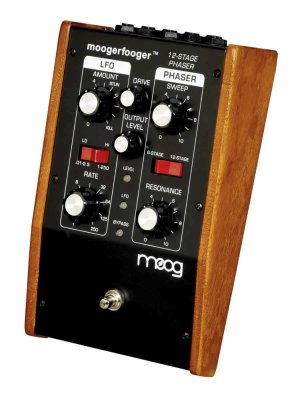 MoogerFooger MF103 Phaser